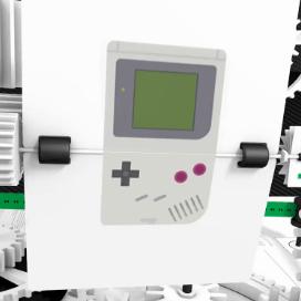 LOCAL MAG - Wenn Kinder von heute auf den GameBoy treffen